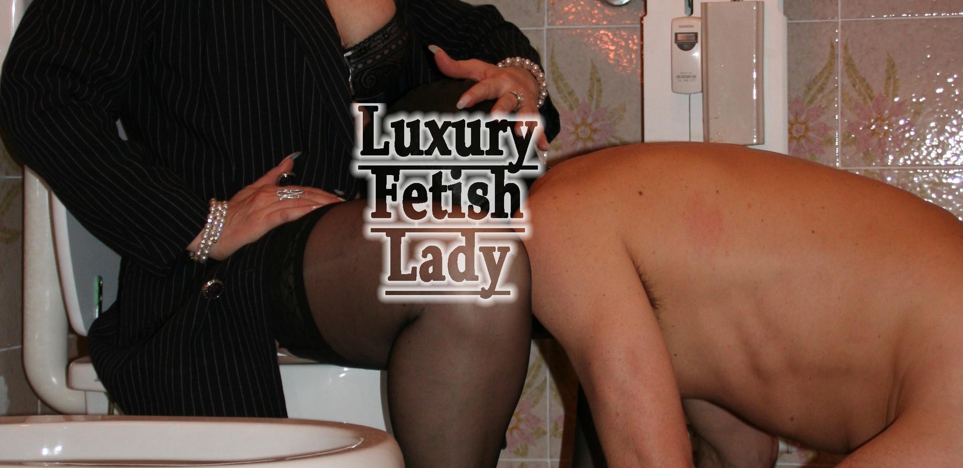 Luxury Fetish Lady Mistress a Brescia Ve