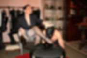 Luxury Fetish Lady Fetish Mistress a Brescia Verona Milano Feticista bacia  piedi
