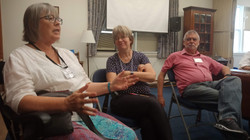 Discussion Group 2019