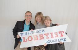 Lobbying with FCNL