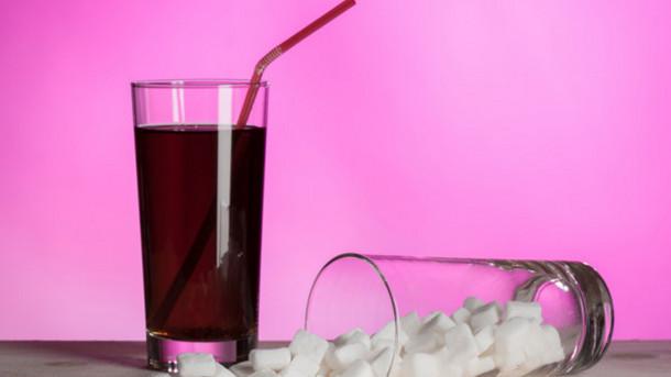 تخفيف السكر