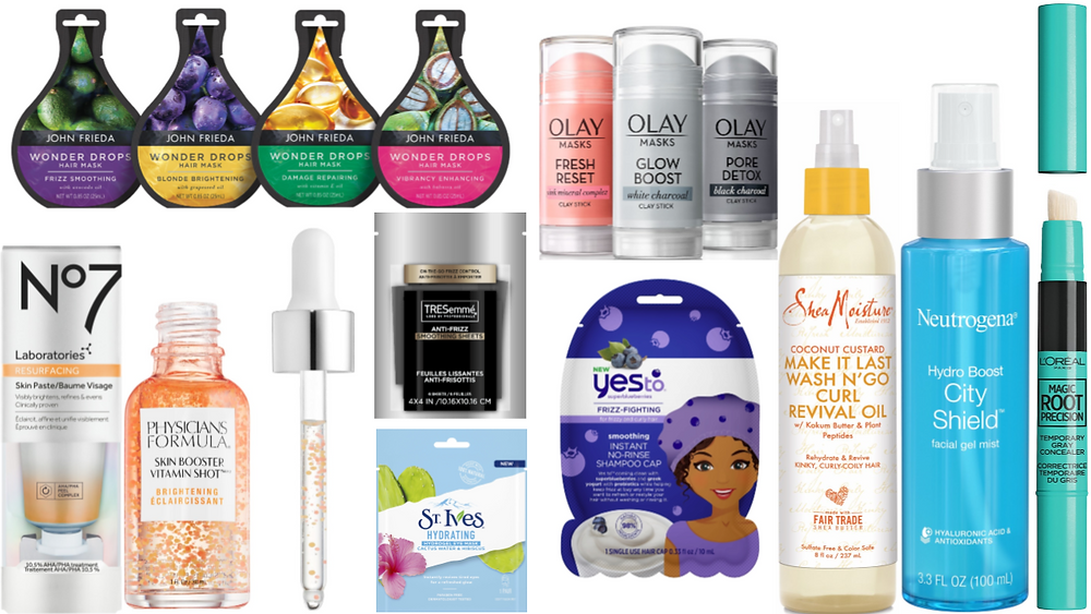 new beauty products 2019