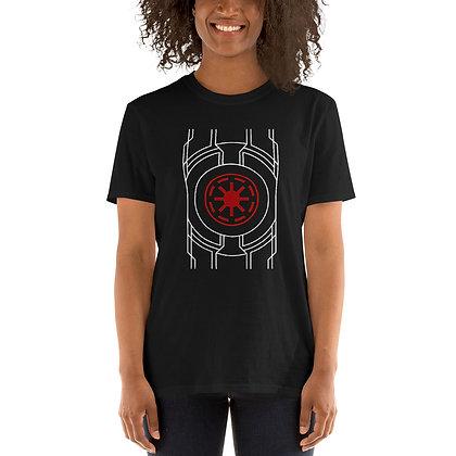 Dedicated - Short-Sleeve Unisex T-Shirt