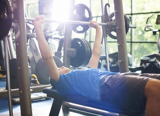 Five Reasons Why You Should Adopt a Strength & Conditioning Regimen