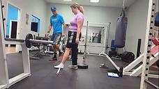 El Paso personal trainer
