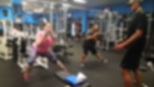 group fitness weight loss