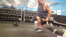 Rear-leg Elevated Split Squat: Your Key to Solid Hamstrings
