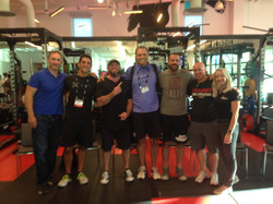 Strength and Conditioning experts