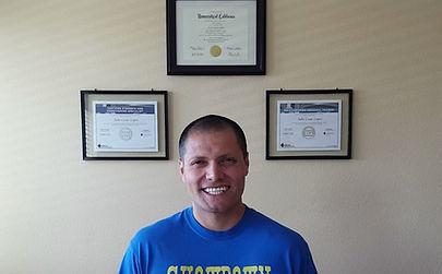 Julio Lopez Personal Trainer