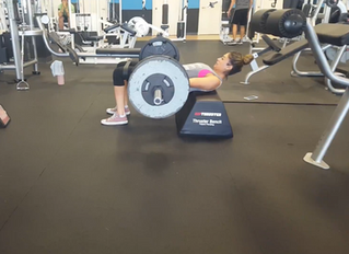 Training Talk: The Rest Pause -- Achieve Real Muscle Mass Gains with this Repetition Variation