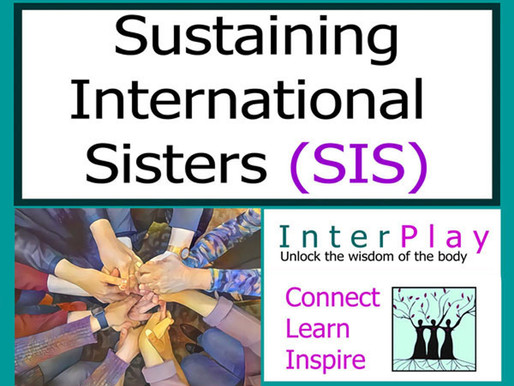 Sustaining International Sisters