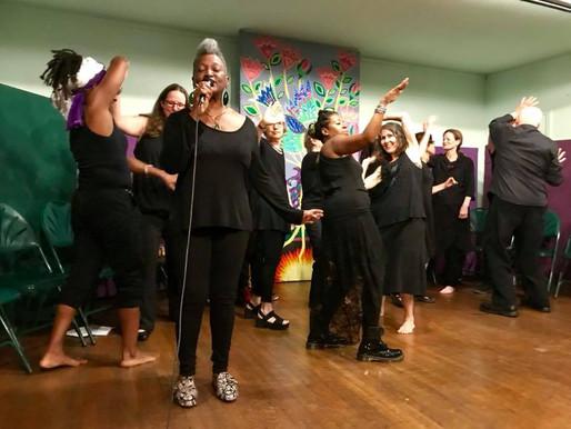 Sankofa Communities: Embracing Yesterday, Creating Tomorrow