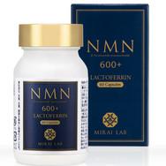 NMN+ラクトフェリンプラス