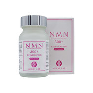 NMN+レスベラトロールプラス(60粒)