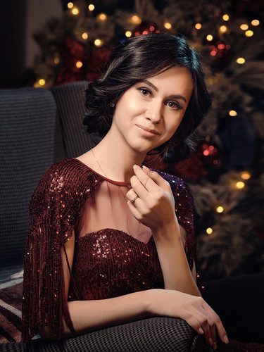 Портретная съемка в Кирове