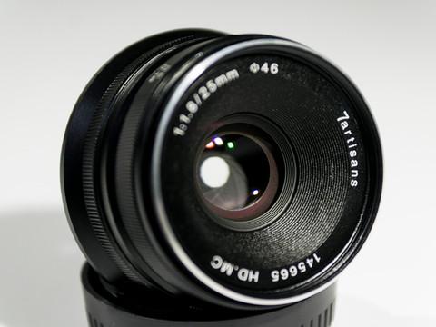 Обзор 7artisans 25mm f1.8 для Fujifilm.