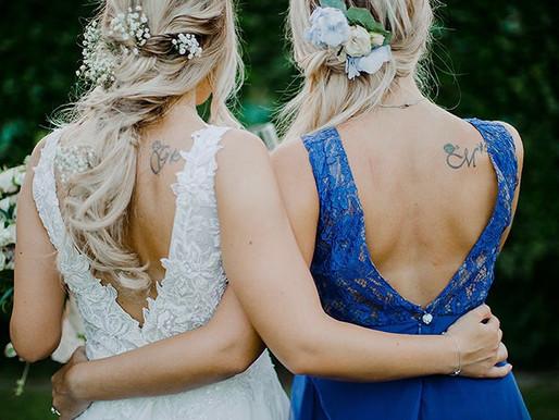 wedding stories: martina e gianluca