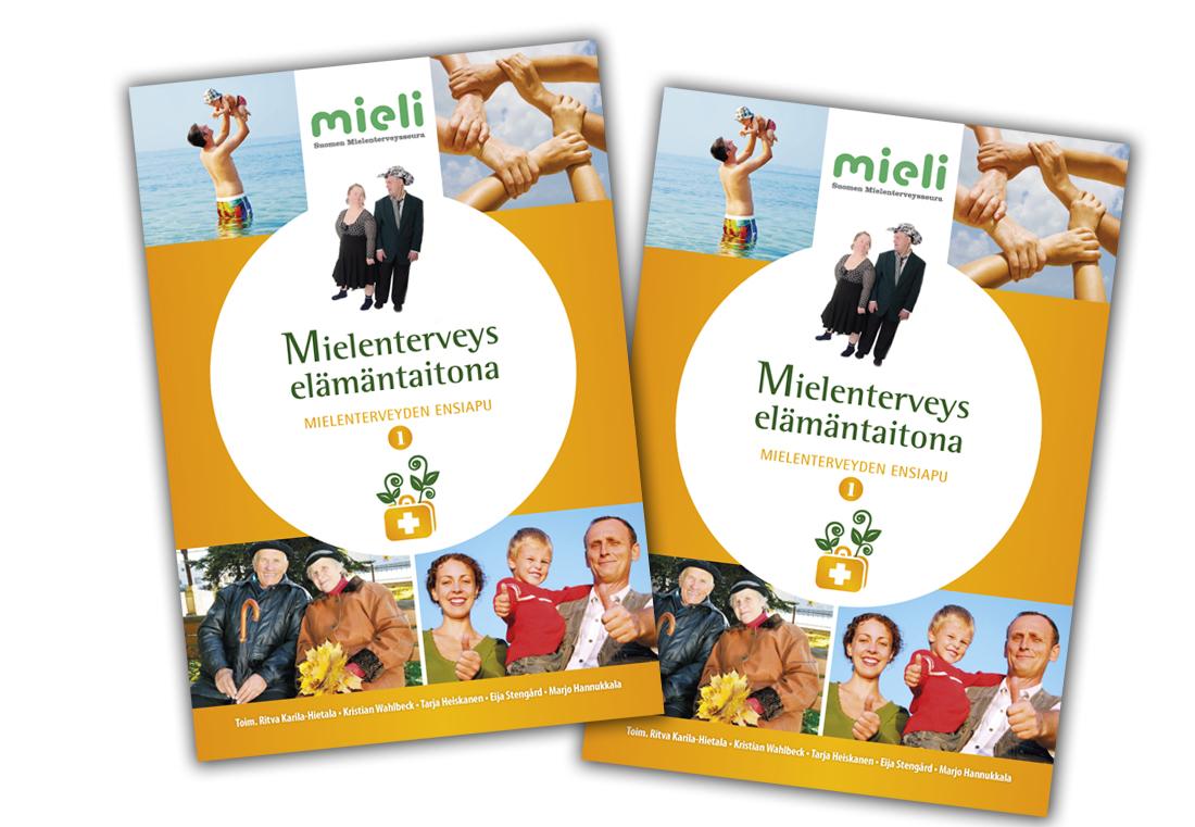 Suomen Mielenterveysseura julkaisu
