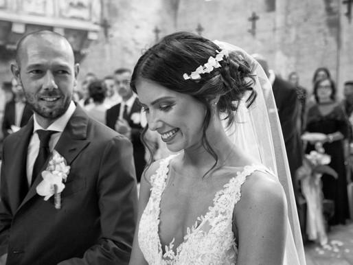 wedding stories: elisa e giampaolo