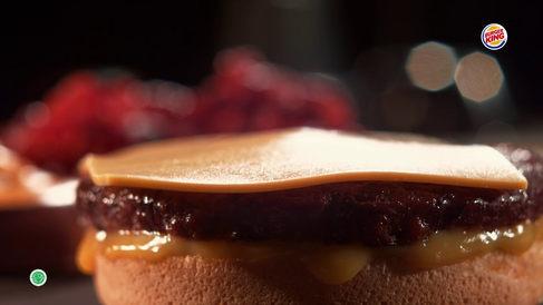 Burger King Commercial 2019