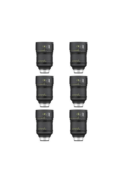 ARRI Signature Prime Lens (Package)
