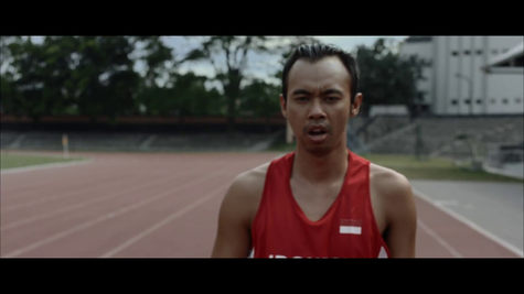 Asian ParaGames 2018 Campaign