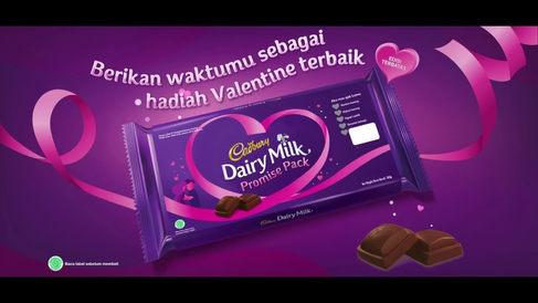 Cadbury Valentine TVC