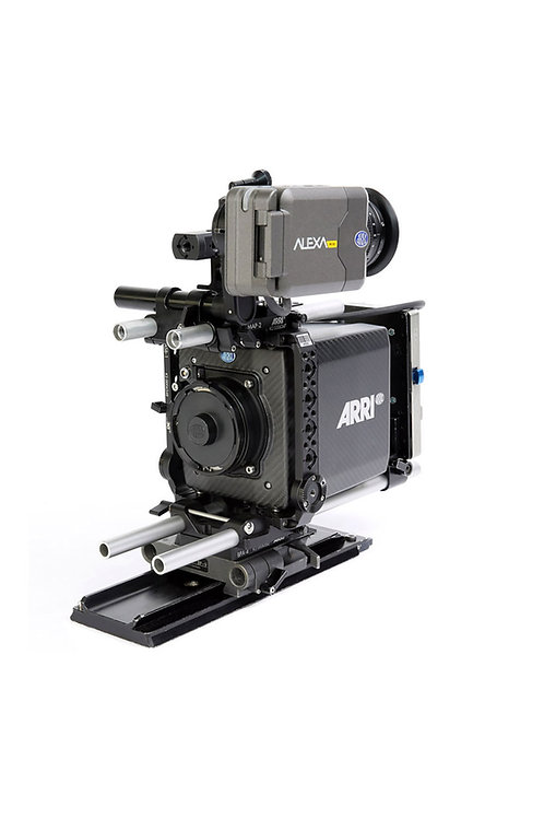 Arri Alexa Mini (Open Gate)