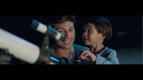 Wyeth - S26 Procal Ultima TVC - We Are Unstoppable