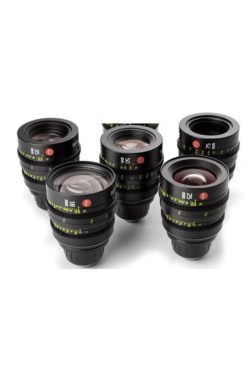 Leitz Cine Summicron-C Lens