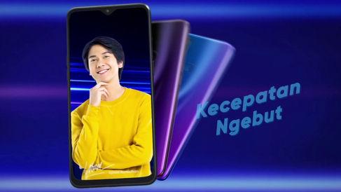 Realme 3Pro - TVC