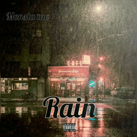 Rain is that 2020 music you need