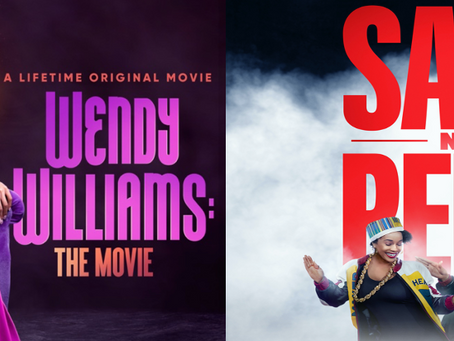 LIFETIME'S WENDY WILLIAMS MOVIE AND DOC EVENT RANKS AS CABLE'S #1 MOVIE AND DOCUMENTARY
