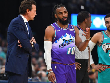3 replacements for Phoenix Suns if Chris Paul left in free agency