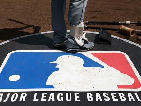 MLB Season in danger to end