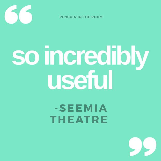 Seemia Theatre