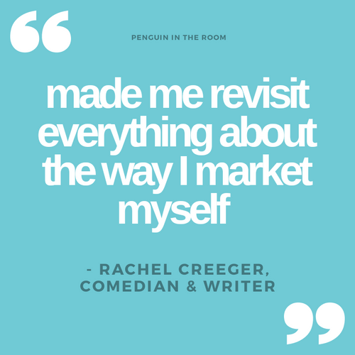 Rachel Creeger