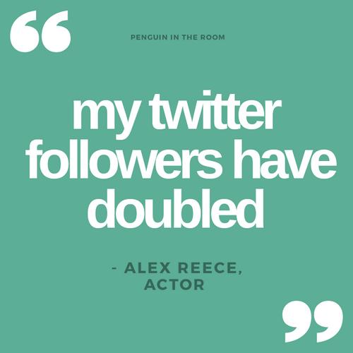 Alex Reece