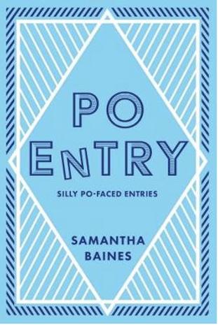 poentry samantha baines comedy poetry bo