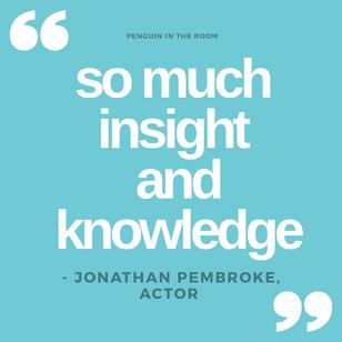 Jonathan Pembroke