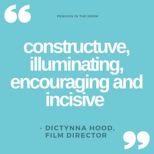 Dictynna Hood filmmaker