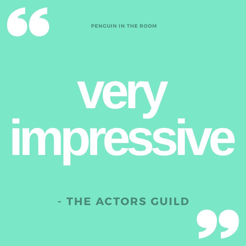 The Actors Guild