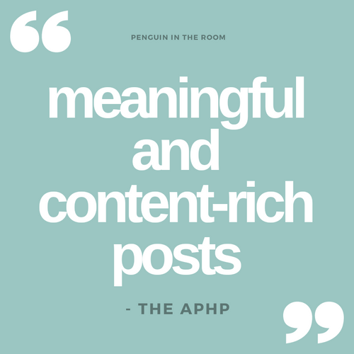 The APHP