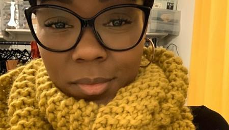 bestselling mustard scarf