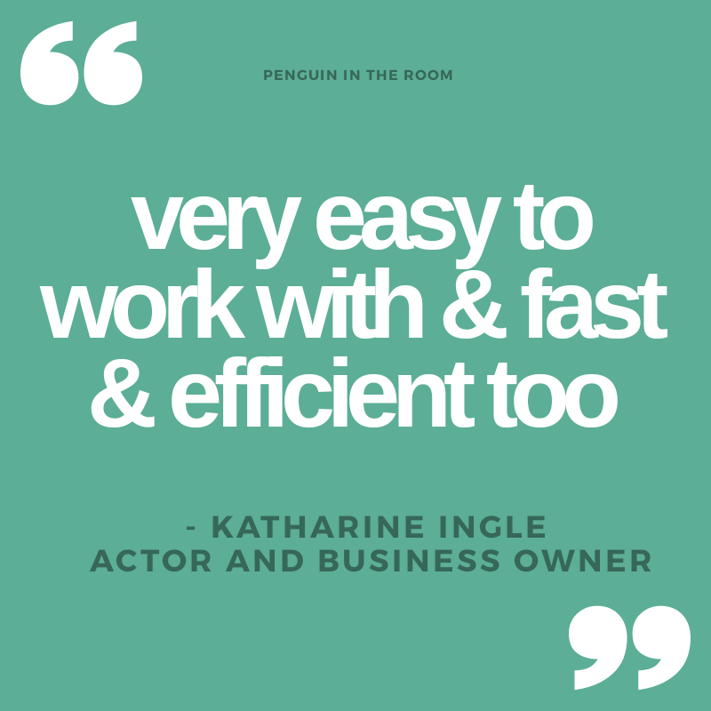 katherine ingle actor business owner