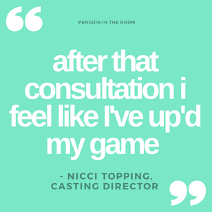 Nicci Topping