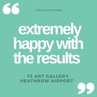 T5 Art Gallery