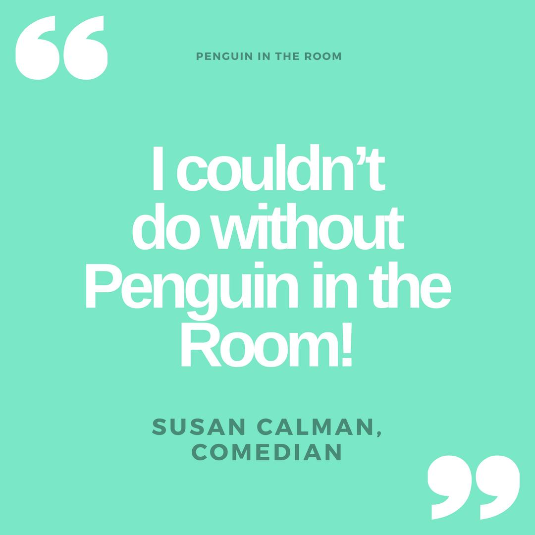 Susan Calman