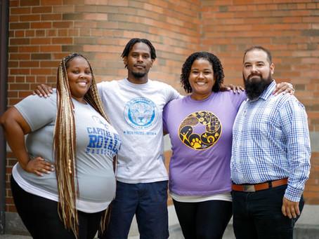 Homeroom: Four Madison School District grads move into assistant principal roles