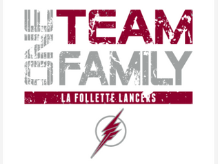 Javell Heggs takes charge as La Follette's girls track coach